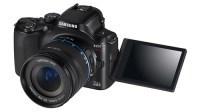 Samsung NX20, NX210 i NX1000 - nowe bezlusterkowce