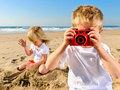 Z aparatem kompaktowym na wakacjach  - 10 najczęściej popełnianych błędów