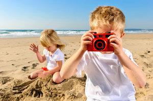 Z bezlusterkowcem lub lustrzanką na wakacjach - 10 najczęściej popełnianych błędów