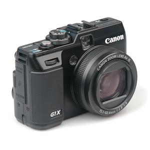 Canon G1 X - test aparatu kompaktowego