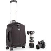 Think Tank Photo Airport 4-Sight, czyli duża torba na czterech kółkach