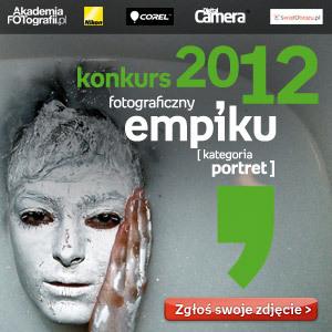 Rusza IV edycja Konkursu Fotograficznego Empiku
