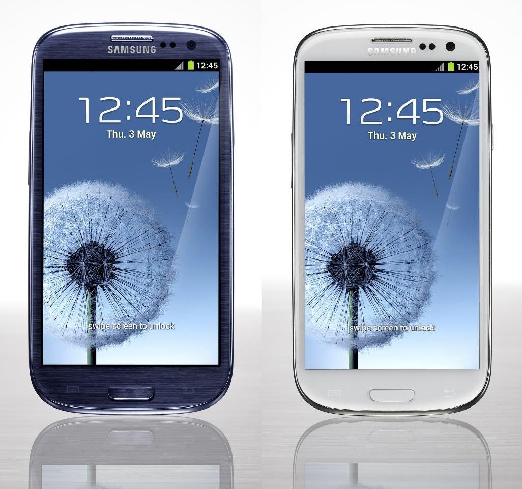 Samsung Galaxy S III ma aparat ze u0026quot;staru0105u0026quot; matrycu0105, ale duu017co lepszym ...