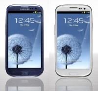 """Samsung Galaxy S III ma aparat ze """"starą"""" matrycą, ale dużo lepszym oprogramowaniem"""