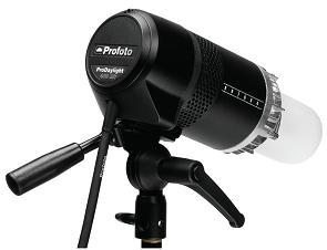 Profoto ProDaylight 200/400 Air - nowe źródło światła ciągłego