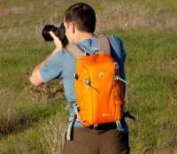 Lowepro Flipside Sport AW dla aktywnych fotografów