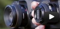 Nikon D800 i Canon EOS 5D Mark III - porównanie