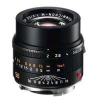 Leica APO-SUMMICRON-M 50 mm f/2 ASPH. - najlepsze osiągi spośród dotychczasowych szkieł systemu M