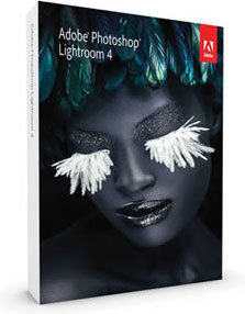 Adobe Photoshop Lightroom 4 - recenzja