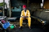 Fotograf Kai Loeffelbein laureatem nagrody im. Henry'ego Nannena