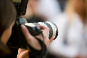 Fotograf i podatki