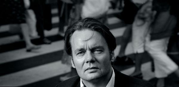 Piotr Topperzer wystawa Twarzą w twarz. Fotografie Piotra Topperzera