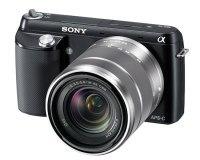 Sony NEX-F3, czyli kolejny bezlusterkowiec dla początkujących