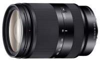 Sony E 18-200 mm f/3.5-6.3 OSS LE dla NEXów