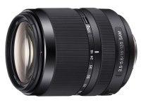 Sony 18-135 mm f/3.5-5.6