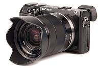 Sony NEX-7 - test bezlusterkowca