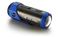 ION Air Pro HD - sportowa, kompaktowa kamera z Wi-Fi