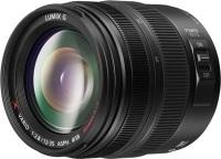 Panasonic Lumix G X Vario 12-35 mm f/2.8 ASPH, czyli jasny zoom dla Mikro Cztery Trzecie
