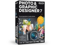 Magix Photo & Graphic Designer 7 - test programu