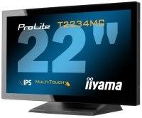 iiyama wprowadza kolejny monitor dotykowy z serii ProLite