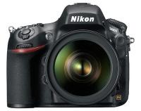 Nikon D800 i D800E - nowy firmware