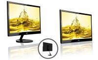 AOC prezentuje 21.5-calowy monitor Full HD z zasilaniem przez USB