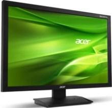 Acer B243PWL - 24-calowy monitor z matrycą IPS