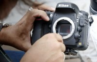 Canon EOS 5D Mark III, Nikon D4 i Nikon D800. Philip Bloom porównuje lustrzanki pod kątem filmowania