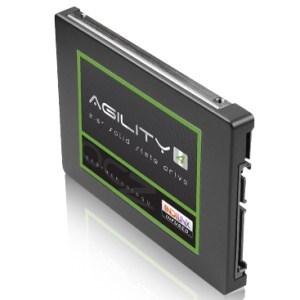 OCZ Agility 4, czyli nowe SSD prosto ze Stanów