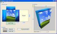 3D Cover Box Designer, czyli projektowanie pudełek za darmo