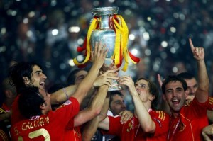 Canon udostępni zdjęcia z EURO 2012