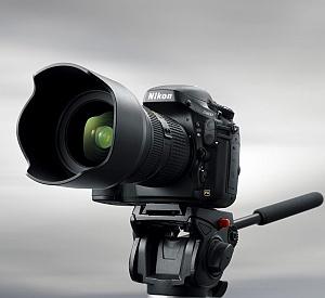 Nikon D800 - pierwsze wrażenia i test ISO