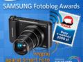 Samsung Fotoblog Awards - weź udział w wyjątkowym konkursie