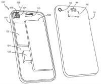 iPhone jak bezlusterkowiec? Nowe patenty Apple