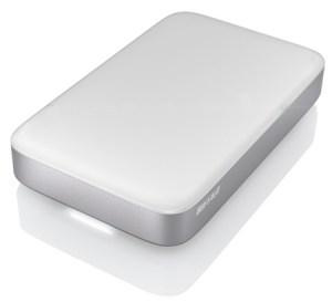 Pierwszy dysk Buffalo z Thunderboltem i USB 3.0