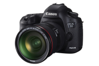Canon EOS 5D Mark III - nowy firmware