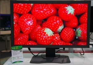 ViewSonic VP3280-LED - wielki monitor LCD
