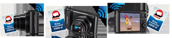 konkurs Samsung Fotoblog Awards