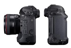Canon EOS 1D Mark IV wycofany z produkcji