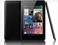 Google pokazał swój tablet - Nexus 7!