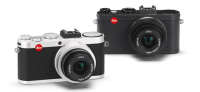 Leica X2 - nowy firmware