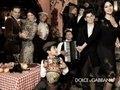 Monica Bellucci tym razem w jesiennej kampanii Dolce & Gabbana. Fotografuje Giampaolo Sgura