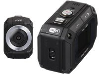 Wytrzymała kamera JVC Adixxion