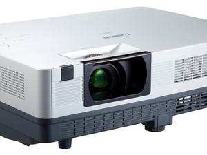 Canon odświeża projektory z serii LV