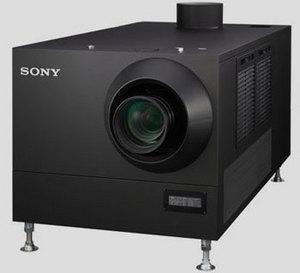 Sony SRX-R515 - projektor do kina studyjnego