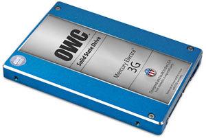 960-gigabajtowy dysk SSD od firmy OWC