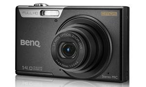 BenQ LR100 - kompakt z szerokim kątem i Full HD za 400 złotych