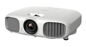 Epson dodaje trzy pary okularów 3D do projektora TW6000