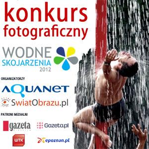 """Konkurs fotograficzny """"Wodne skojarzenia"""", rozpoczęła się V edycja"""