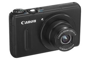 Canon: możliwe niewielkie problemy z obiektywem w kompakcie S100. Darmowe naprawy